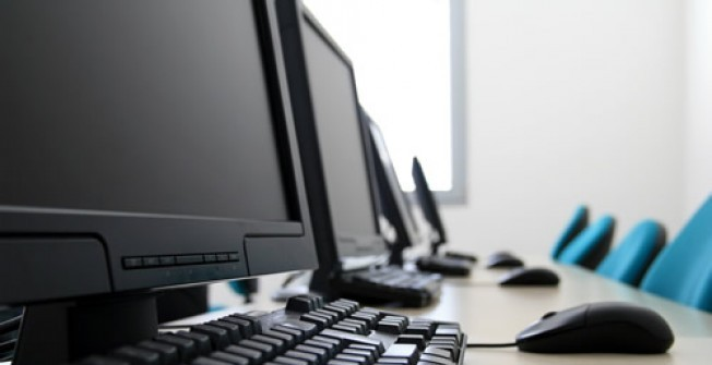 Business IT Services in Conwy