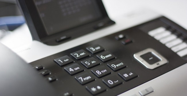 Hosted Telephone System in Bridgend